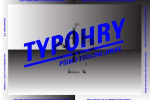 přednáška Typohry