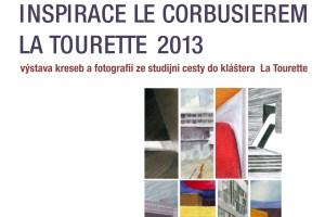 Plakat La Tourette 2013